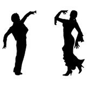 Dance Paso Doble